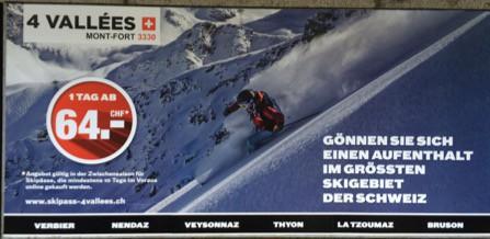 Pricing 2.0 bei den Schweizer Bergbahnen – endlich?